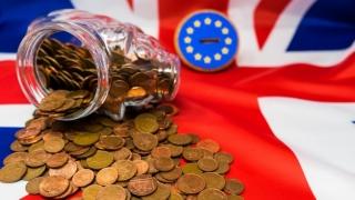 Halucinant! Costul Brexit: un miliard de dolari pe săptămână!