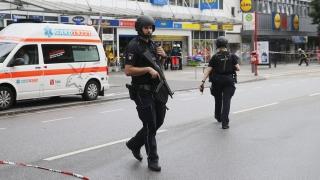 Atac la Hamburg! Mai multe persoane înjunghiate.