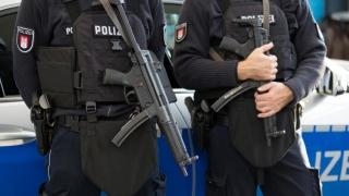 Bărbat bănuit că plănuia un atac cu bombă, arestat în Germania