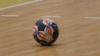 Handbaliştii tricolori au încheiat cu o înfrângere la scor preliminariile CE