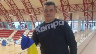 Handbaliştii tricolori au pierdut și în Serbia