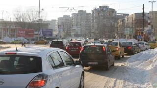 Atenție! Haos în trafic! Nu merg unele semafoare din Constanța!