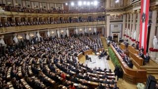 Haos politic şi alegeri anticipate în Austria