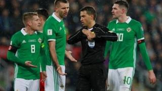 Haţegan nu este pe lista pentru CM de fotbal din Rusia