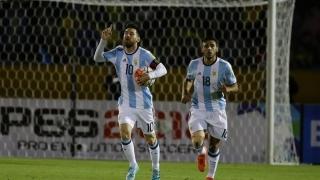 Hattrick-ul lui Messi a calificat Argentina la CM 2018!