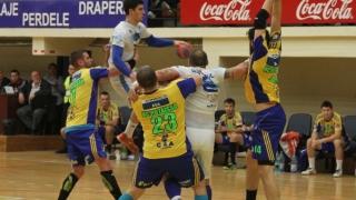 HC Dobrogea Sud Constanța își propune câștigarea Cupei României