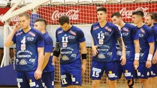 HC Dobrogea Sud - CSM Făgăraș, în sferturile Cupei României la handbal masculin