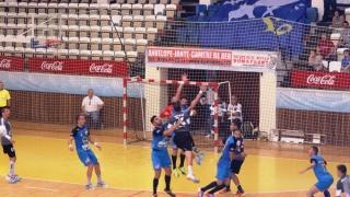 HC Dobrogea Sud întâlnește CSU Suceava, în Liga Națională