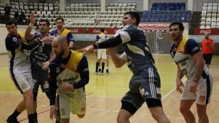 HC Dobrogea Sud trebuie să învingă la Făgăraș