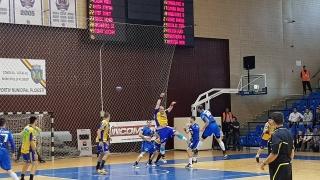 HC Dobrogea Sud va disputa finala Cupei României