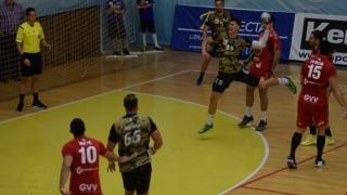 HC Dobrogea Sud repetă cu Steaua pentru Plzen