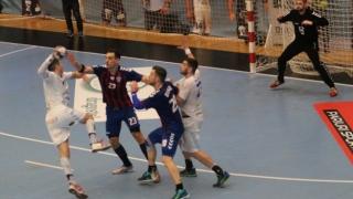 HC Dobrogea Sud, ultima reprezentaţie din sezonul regulat pe teren propriu