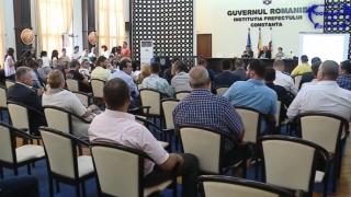 HC Dobrogea Sud a primit finanţare în valoare de 10.000.000 de lei