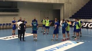 HC Dobrogea Sud înfruntă liderul grupei în Cupa EHF