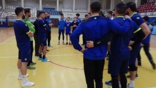 Reunire cu surprize la HC Dobrogea Sud