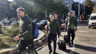 HC Dobrogea Sud nu va mai disputa partida cu CSM Făgăraș