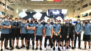 Deplasare cu peripeţii spre Rusia pentru HC Dobrogea Sud