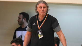 HCDS s-a despărțit de antrenorul Christian Gaudin