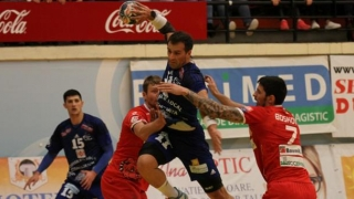 HC Dobrogea Sud trebuie să elimine campioana en titre