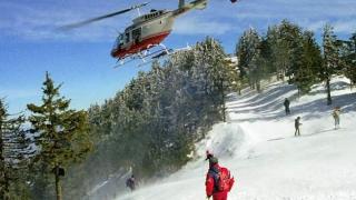 Turist austriac, mort în timp ce făcea heli ski în Munţii Făgăraş