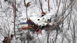 Nouă morţi în Japonia, după prăbuşirea unui elicopter