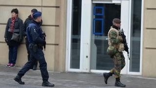 Atacatorul sinucigaș de la Saint-Denis a fost identificat