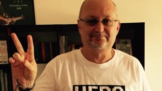 Editorial : HERO - de Sorin Lucian Ionescu