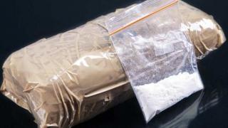 Captură de heroină. Urma să se distribuie și în Constanța