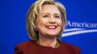 Clinton a câştigat alegerile primare democrate din Kentucky; Sanders a obţinut victorie în Oregon