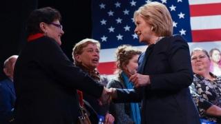 Cine va fi noul președinte al Statelor Unite