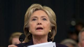 Hillary Clinton, scutită de mărturie sub jurământ într-un proces privind e-mailurile