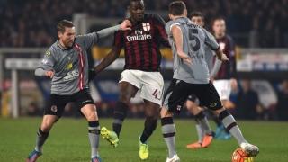 Echipa AC Milan, prima finalistă a Cupei Italiei