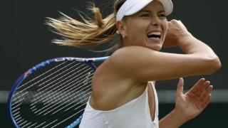 Mai mulți sponsori importanți au suspendat contractele cu Maria Șarapova