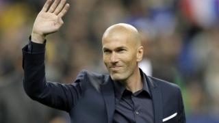 Zidane este mulțumit de atitudinea echipei la primul meci pe banca Realului