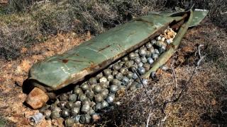 Hm! Apel la umanitate pe câmpul de luptă? Nu mai utilizaţi bombele cu fragmentație!