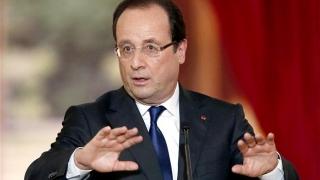 Se pare că Francois Hollande va prelungi starea de urgenţă după 26 februarie