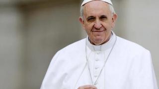 Homosexualitatea se tratează la psihiatru? Declaraţie controversată a Papei