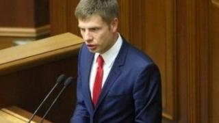 Parlamentarul ucrainean răpit în Odesa a fost eliberat