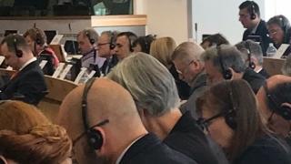 Președintele CJC, în vizită la Bruxelles. Vezi ce a făcut acolo!