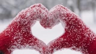 Îndrăgostiții din toată lumea sărbătoresc ziua Sfântului Valentin
