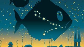 Horoscop - Peștii scapă de gândurile negre