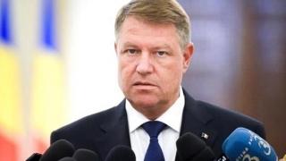 """Klaus Iohannis, """"aproape hotărât"""" să convoace un referendum pe 26 mai"""