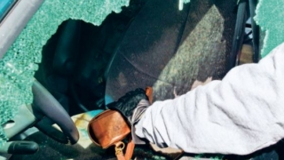 Bănuit  de comiterea unei infracțiuni de tâlhărie, reținut de polițiștii  constănțeni
