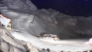 Frozen Love în Hotelul de Gheață de la Bâlea Lac