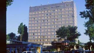 Hotelul Perla din Mamaia, vândut pentru 4 milioane de euro