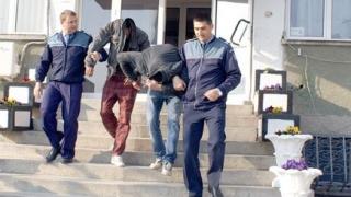 Hoții au un singur drum: Spre arestul preventiv!