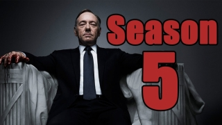 """A fosta lansat primul trailer al celui de-al V-lea sezon al """"House of Cards"""""""