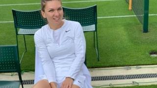 Halep şi Tecău vor evolua luni la Wimbledon