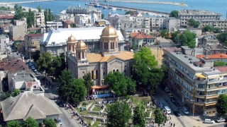 Hramul Catedralei Constanța! Istorie impresionantă și icoană făcătoare de minuni!