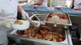 Spitalele pot creşte alocațiile de hrană pentru pacienți